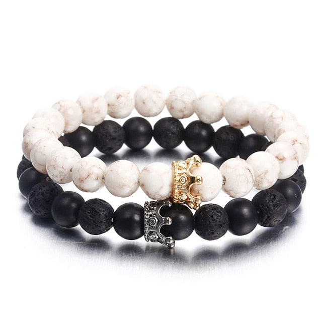 Royalty Loyalty Bracelet