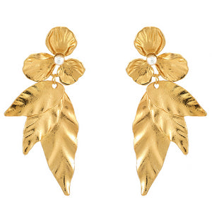 Menhit Earrings