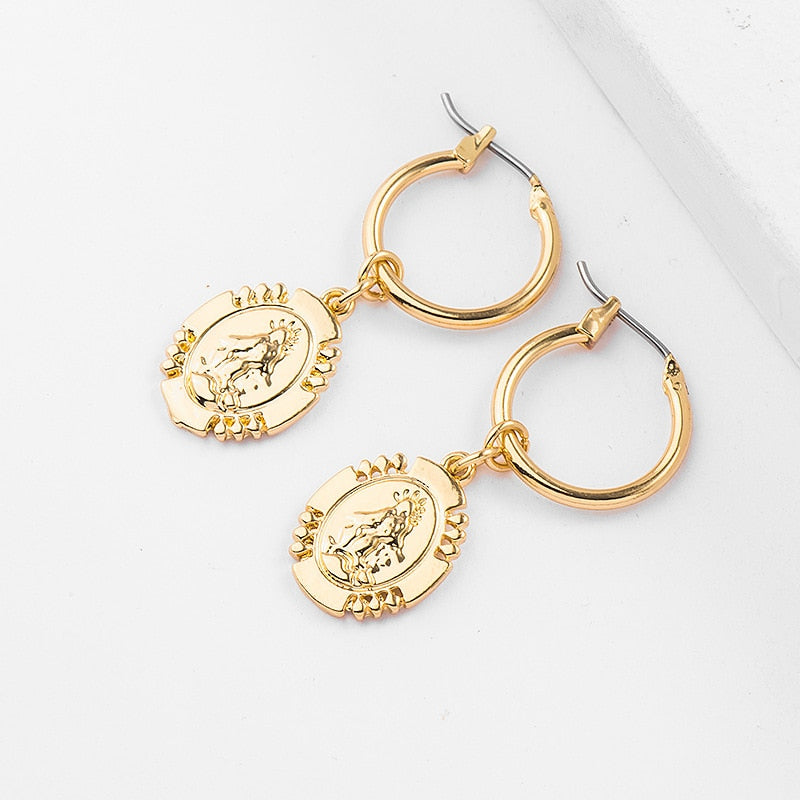 Suvan Earrings