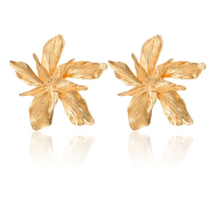 Earrings 1 Gold