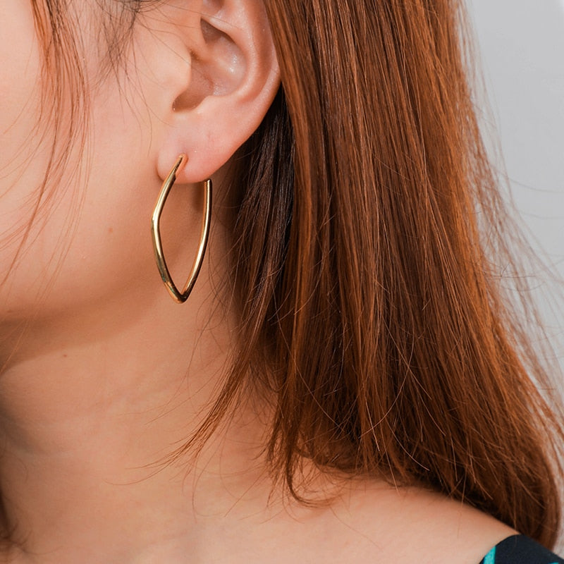 Sahorset Earrings