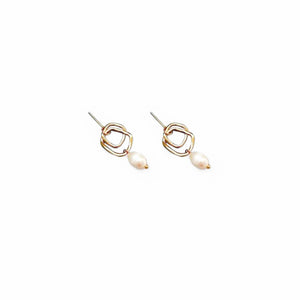 Jamila Earrings