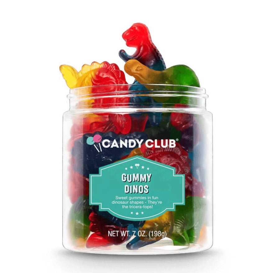 Candy Club Treats - Shopbluemoonbentonville