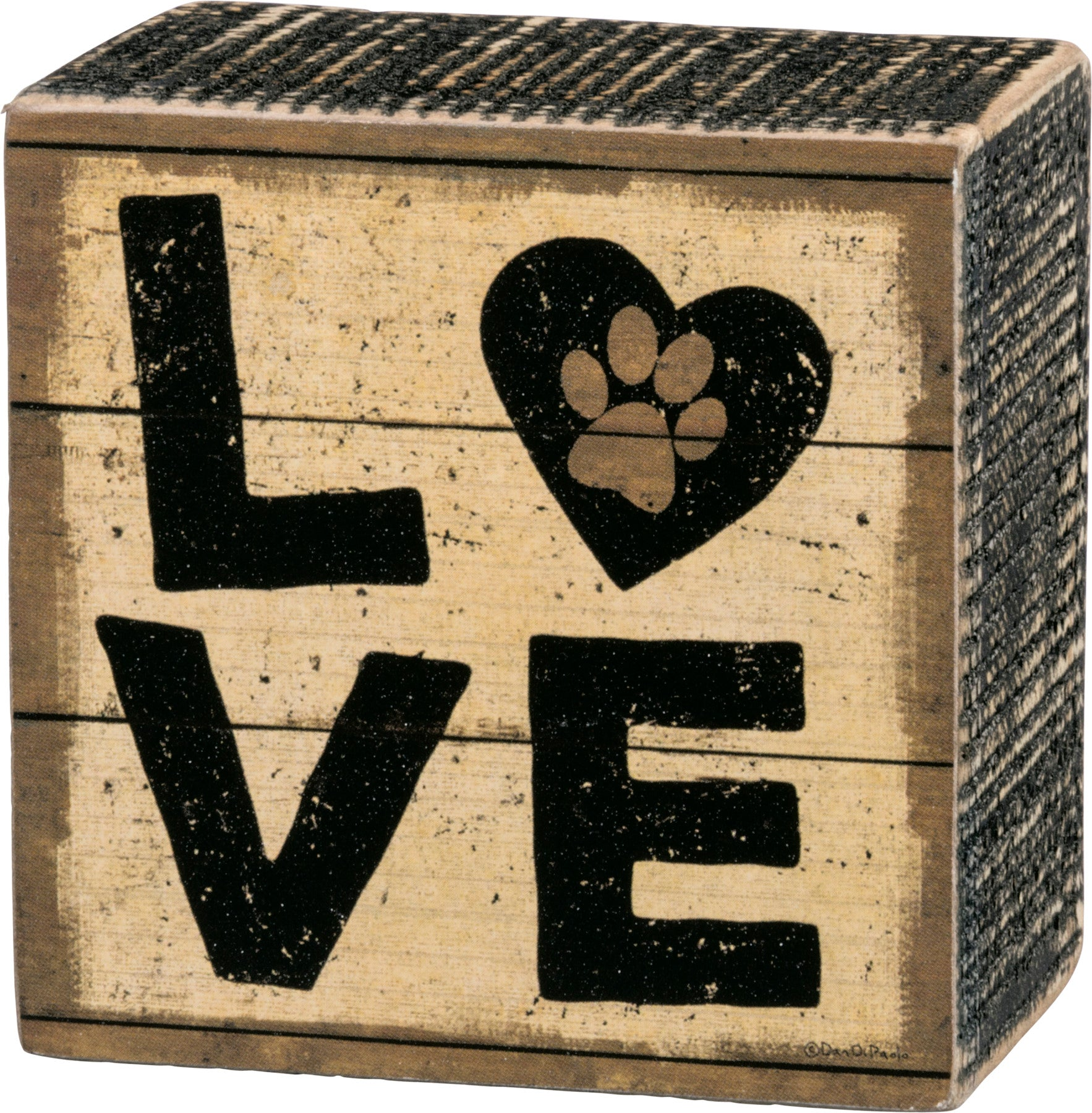 Pets Box Sign - Shopbluemoonbentonville