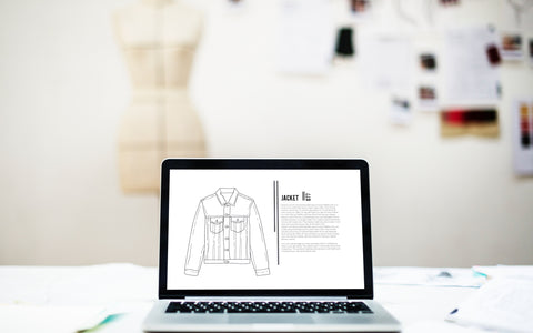 How Fast Fashion Leads to Creativity, Talent and Design Waste | Blog Journal by Jajamän