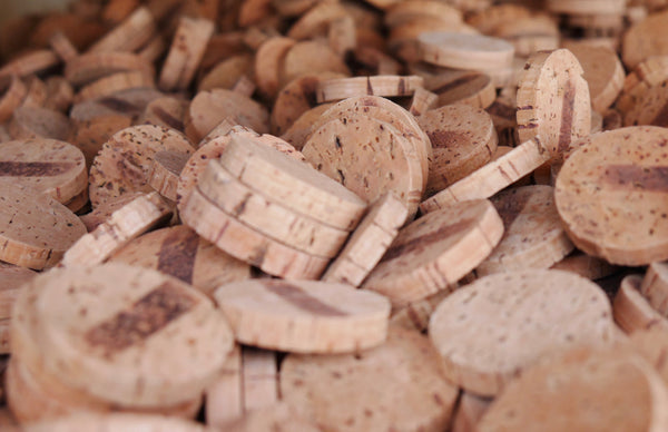 9 Things you need to know about Cork  | Blog Journal by Jajamän