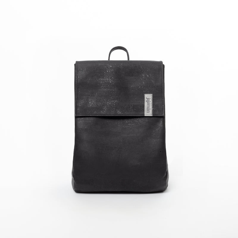 The Jajamän Cork Backpack