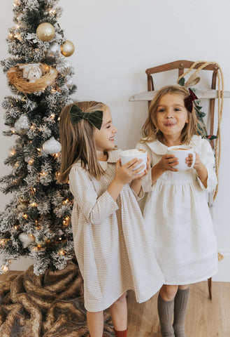 10 ideas to celebrate Christmas with your family 2020