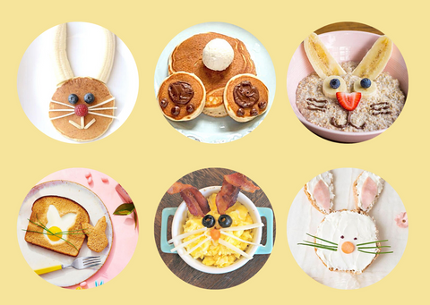 Easter toddlers ideas breakfast 2021