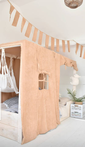 Mothers Day Estrella Meerman shares interior tips for the kids room and learnings as a mom