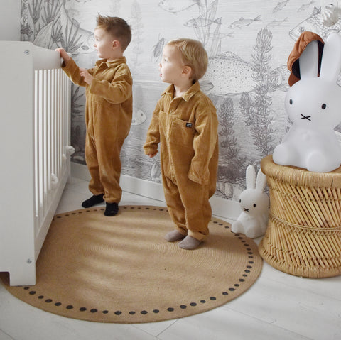Mothers Day Estrella Meerman shares interior tips for the kids room and learnings as a mom4