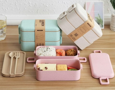 back to school lunch box for kids
