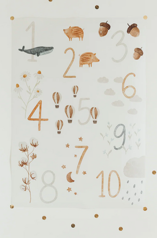 alphabet posters for kids