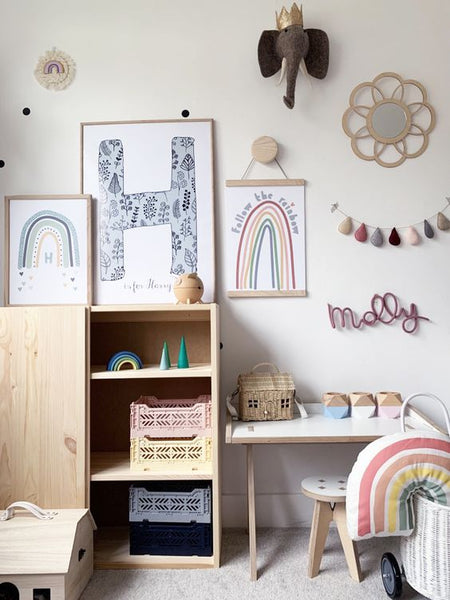 interior inspiration kids room
