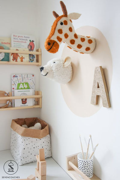 interior styling kids room