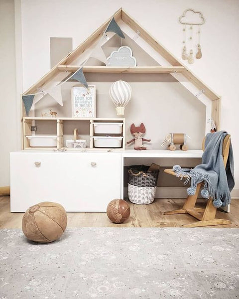 room decorations for kids interior