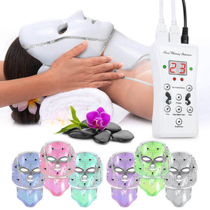 buy LED face mask 2