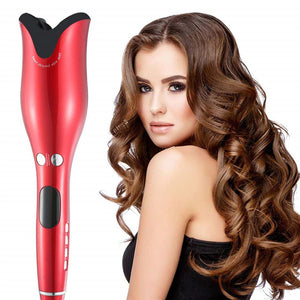 Automatic hot tools curling iron in sazzus 4