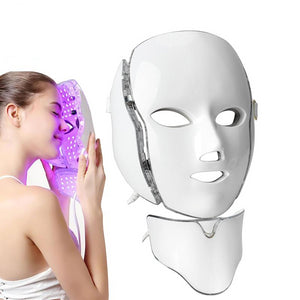 led facial mask-9