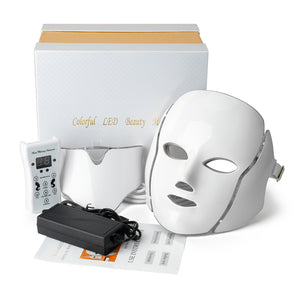led facial mask-6
