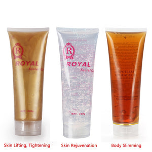 slimming massage gel 1