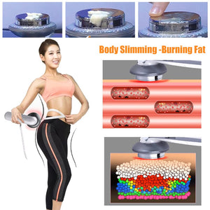 3 IN 1 Body EMS Massager Slimming Machine | Fat Burner Machine | SAZZUS