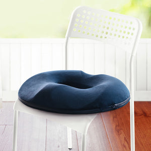 Memory cotton to prevent hemorrhoids chair cushion | Decompression Seat cushions
