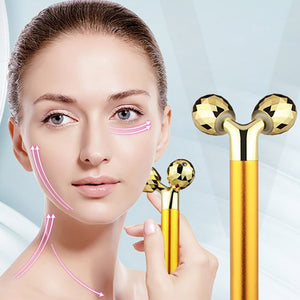 3d Electric Facial Lifting Massager 5