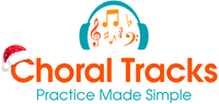 Choral Tracks Digital Downloads Store