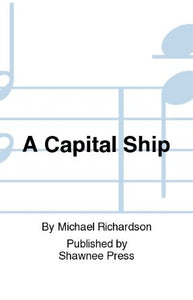 A Capital Ship TTBB - Arr. Mike Richardson