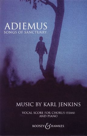 Adiemus (Songs of Sanctuary) - Karl Jenkins