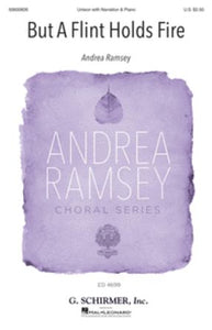 But A Flint Holds Fire Unison - Andrea Ramsey