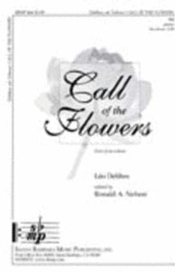 Call Of The Flowers SA - Leo Delibes, Ed. Ronald Nelson