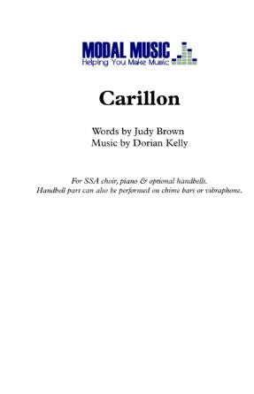 Carillon - Dorian Kelly