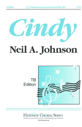 Cindy TB - Arr. Neil A. Johnson
