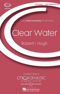 Clear Water - Robert I. Hugh