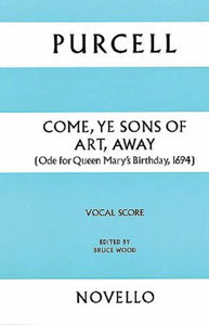 Come, Ye Sons Of Art (Come, Ye Sons Of Art) - Henry Purcell