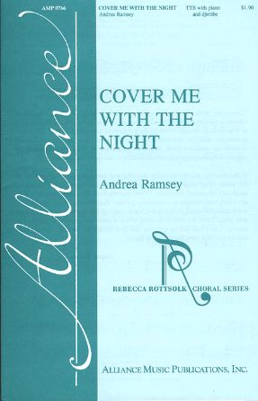 Cover Me With The Night TTB - Andrea Ramsey