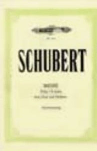 Credo (Mass No. 1 In F) D 105 SATB - Franz Schubert