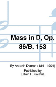 Credo (Mass In D, Op. 86) - Dvorak