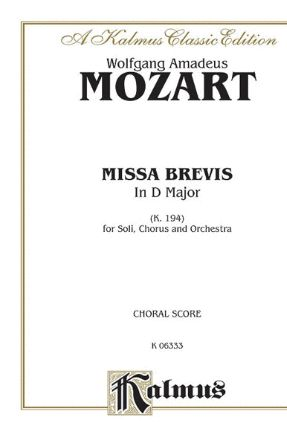 Credo (Missa Brevis in D Major) - Mozart