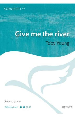 Give Me The River SA - Toby Young
