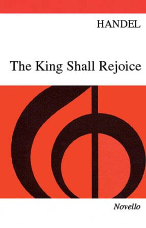 Glory And Great Worship (The King Shall Rejoice, HWV 260) - Handel