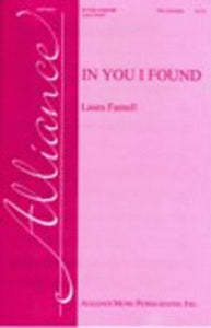 In You I Found SSA - Laura Farnell