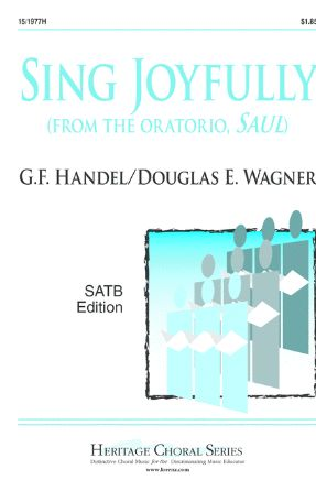 Sing Joyfully - Byrd MP3
