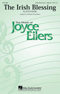 The Irish Blessing 3-Part Mixed - Joyce Eilers
