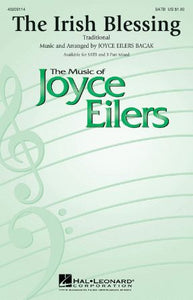 The Irish Blessing SATB - Arr. Joyce Eilers Bacak