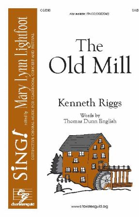 The Old Mill SAB - Kenneth Riggs