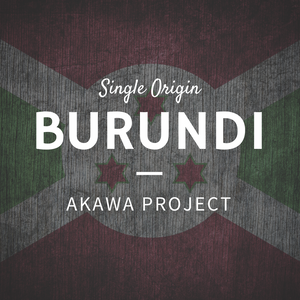Burundi Single-Origin Coffee
