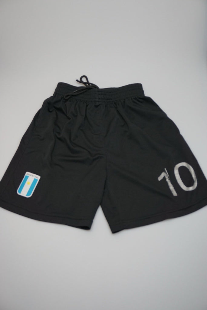 Soccer Fan shorts Str. 140